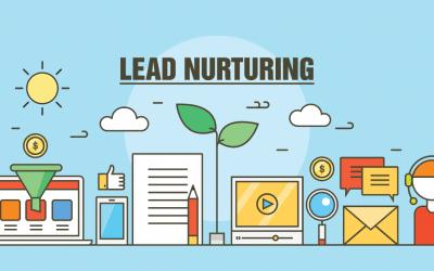Effective Lead Nurturing Strategies to Improve Sales
